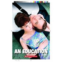 An Education with CD (Scholastic ELT Readers Level 4)名媛教育時