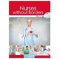 Nurses without Borders Basic (附MP3)