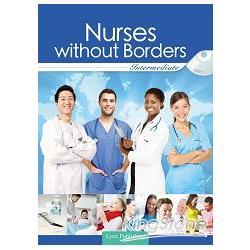 Nurses without Borders Intermediate (附MP3)