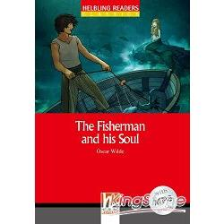 The Fisherman and his Soul with MP3 (Helbling Readers Red Series Level 1)