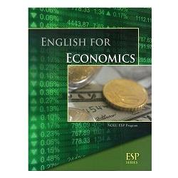 ESP: English for Economics (經貿英文)