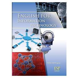 ESP: English for Information Technology ^(資訊科