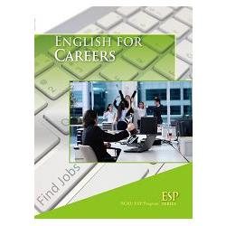 ESP: English for Careers (職場英文)