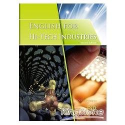 English for hi-tech industries /