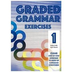 Graded Grammar Exercises 1 新版聯邦英文進階練習 1