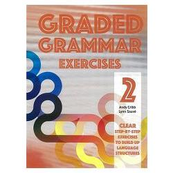 Graded Grammar Exercises 2 新版聯邦英文進階練習 2