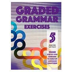 Graded grammar exercises 5 /