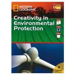 Creativity In Environmental Protection with DVD 創意環保工程