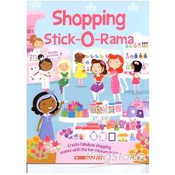 Shopping Stick-O-Roma