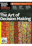 Harvard Business Review:OnPointWinter 2015