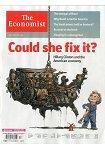 THE ECONOMIST 201617