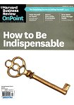 Harvard Business Review:OnPoint Summer 2016
