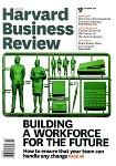 Harvard Business Review 10月2016年