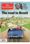 THE ECONOMIST 201641