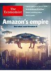 THE ECONOMIST 201712