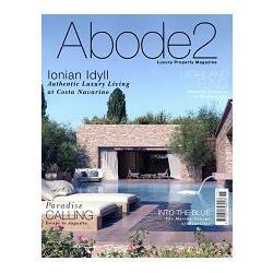 Abode2 Vol.2 No.15