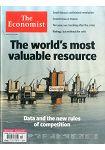 THE ECONOMIST 201718