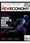 THE New EconomySummer 2015年