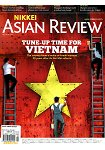 NIKKEI ASIAN REVIEW 第160期 1月16-22日_2017