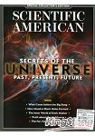 SCIENTIFIC AMERICAN/SECRETS OF THE UNIVE
