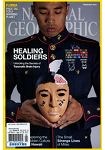 NATIONAL GEOGRAPHIC-2月號2015年