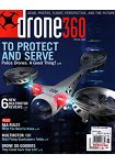 DISCOVER / drone 360第45期2015年
