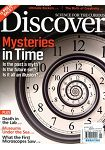 DISCOVER 6月號2015年