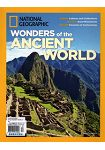 NATIONAL GEOGRAPHIC / WONDERS of the ANCIENT WORLD第57期2015年