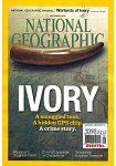 NATIONAL GEOGRAPHIC 9月2015年