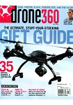 DISCOVER / drone 360 Fall 2015