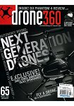 DISCOVER / drone 360 5月2016