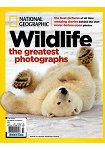 NATIONAL GEOGRAPHIC / Wildlife the greatest photographs第73期2016