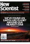 New Scientist第3088期2016年