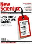 New Scientist 10月22日2016年