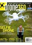 DISCOVER_ drone 360Vol.2 No.1 1-2月號_2017