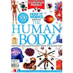 HOW IT WORKS BOOK OF THE HUMAN BODY EIGHTH EDITION 第8期