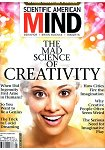 SCIENTIFIC AMERICAN  MINDVol.26 No.1 春季號