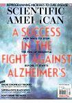 SCIENTIFIC AMERICAN Vol.316 No.4 4月號2017