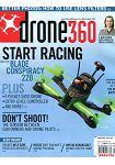 DISCOVER  drone 360 Vol.2 No.2 3-4月號2017