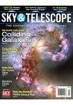SKY & TELESCOPE Vol.133 No.5 5月號 2017