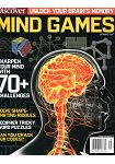DISCOVER SPECIAL ISSUE  MIND GAMES 春季號2017