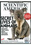 SCIENTIFIC AMERICAN SECRET LIVES OF ANIMALS Vol.26 No.2春季號               2017