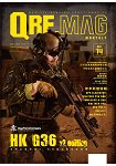 QRF MONTHLY 12月2016第14期