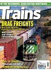 Trains 6月2016