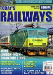 Today`s Railways EUROPE 8月2016年