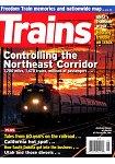 Trains 9月2016年