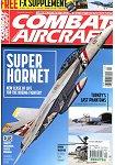 Combat AIRCRAFT Vol.18 No.4 4月號 2017