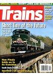 Trains Vol.77 No.6 6月號 2017