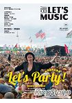 Let^` s Music 8月2014第5期