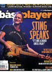 bass player Vol.28 No.4 4月號 2017